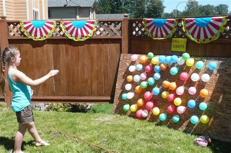 backyard carnival party ideas backyard carnival theme party ideas 2017 2018 best