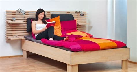 bett selber bauen 180x200 bett selber bauen bed heads wood projects and garden