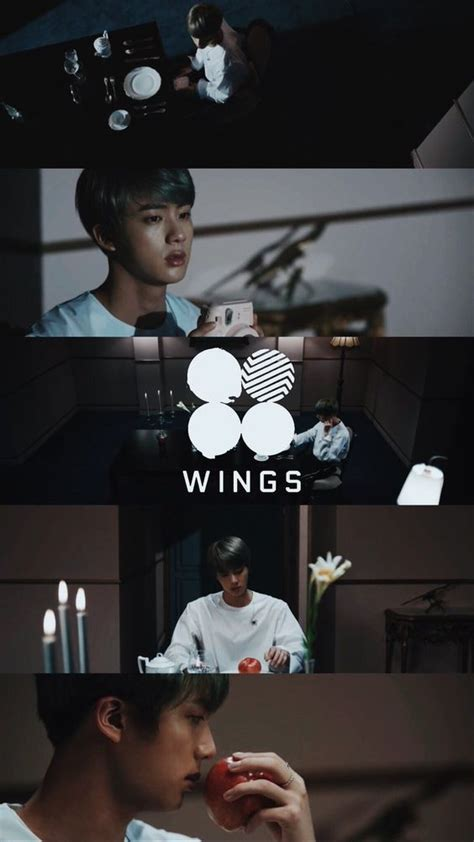 download mp3 bts jin awake phone wallpaper jin 방탄소년단 bts wings short film 7