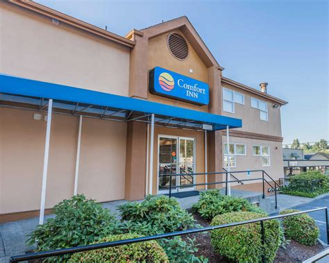 Comfort Inn On The Bay In Port Orchard Wa 360 895 2