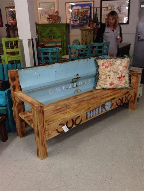 tailgate bench plans 77 tailgate bench by rockin a furniture garage shop