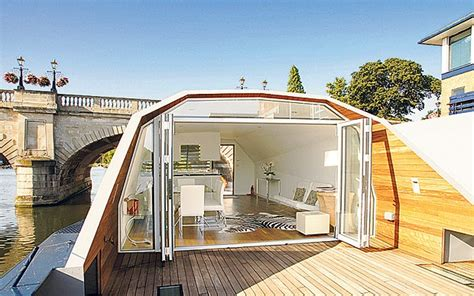 boat house uk on the property market houseboats and homes on the water