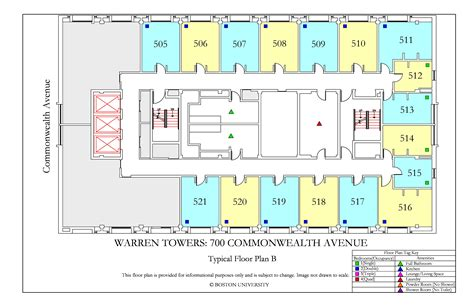 boston college floor plans boston college floor plans boston university dorm floor