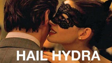 Hail Hydra Meme - illuminati symbolism in captain america 2 the winter