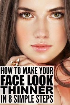 mens haircut to make face look thinner how to fake a boob job simple makeup makeup tricks and