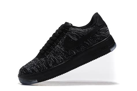 mens nike air 1 low casual shoes mens womens nike air 1 ultra flyknit low black cool