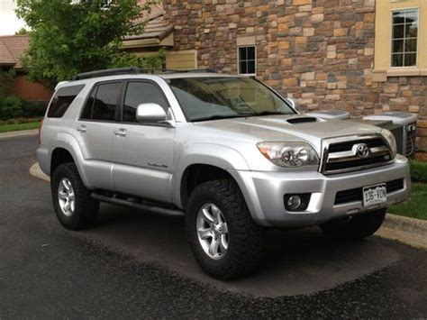 automobile air conditioning repair 2006 toyota 4runner transmission control sell used 2006 toyota 4runner sport edition 4 door 4 7l v8 in englewood colorado united states