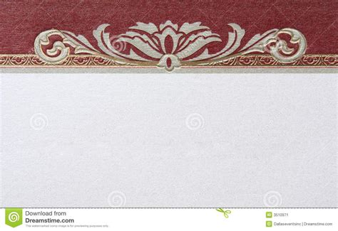 pattern card stock paper decorative pattern on paper stock image image 3510971