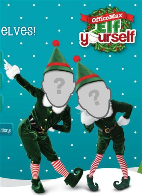 elf yourself printable pictures christmas archives mojosavings com