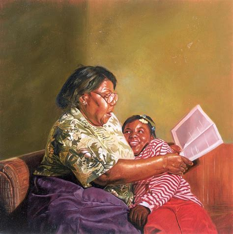 african american african american paintings of family www pixshark com
