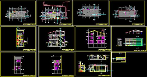 Coffee Shop DWG Block for AutoCAD ? Designs CAD