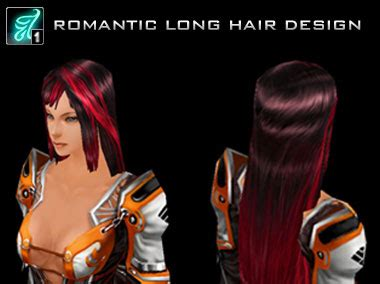 Cabal Change Kit Hairstyle Premium by Hairstyles Hair Color Official Cabal Wiki