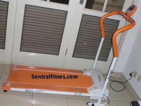 Alat Penurun Berat Badan alat olahraga menurunkan berat badan treadmill elektrik 1 fungsi