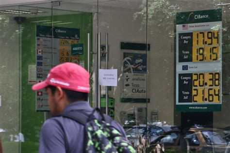 noticias cibanco peso recupera terreno por segundo d 237 a consecutivo d 243 lar