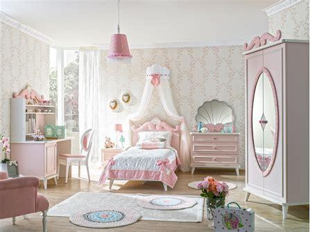 Bett Prinzessin by Kinderzimmer M 228 Dchenzimmer Rosa Prinzessin Fein
