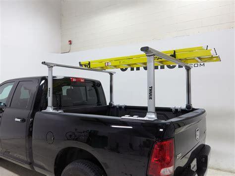2015 ram 1500 ladder racks thule