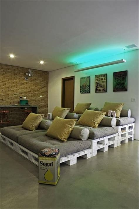 home theater designs for every lover dig this design