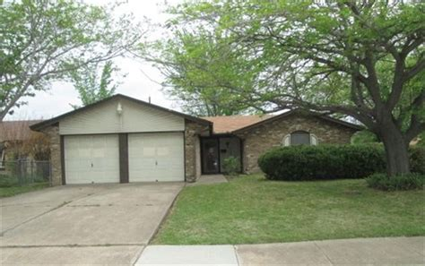 502 oak ridge pl grand prairie 75052 foreclosed