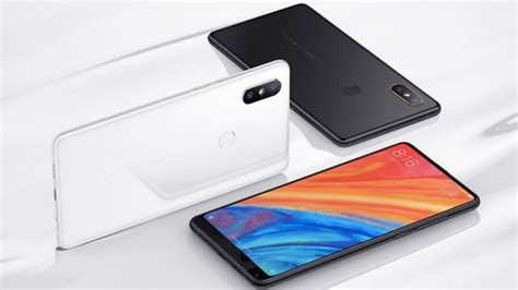 xiaomi mi mix  philippines  priced  php