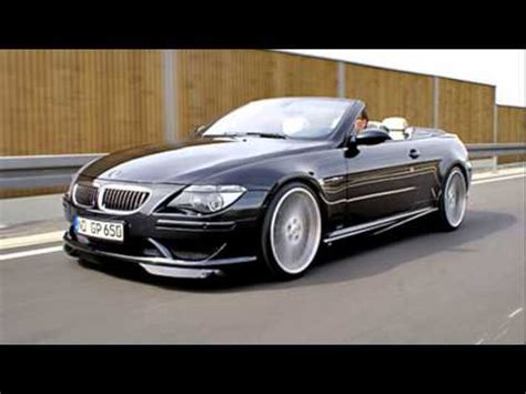 2010 Bmw M6 Convertible by Bmw M6 Convertible 2010