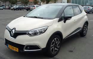 Renault Capture Renault Captur Wikiwand