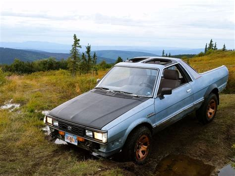 brat car lifted 100 brat subaru lifted junkyard find 1979 subaru