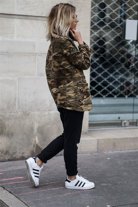 military fashion trend report yeah   wear