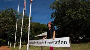 stolen generations abc kimberley wa australian