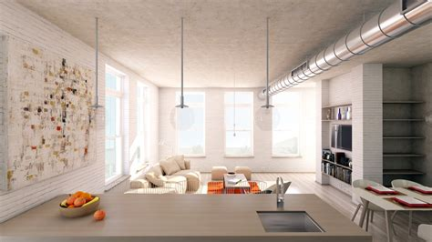 exposed brick wall ideas stylish exposed brick wall lofts