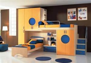 Optional kids bunk beds for your kids room great and cool kids room
