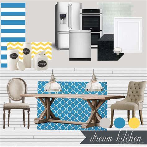 Kitchen Inspiration Mood Board Interior Design Inspiration Board Kitchen