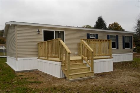 mobile home deck kits   bestofhousenet