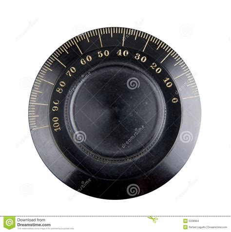 Stereo Knob by Ancient Radio Knob Stock Images Image 5338964
