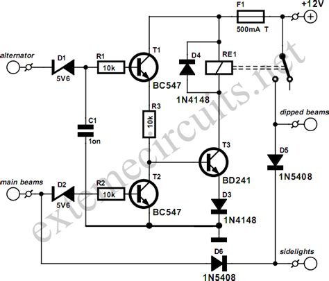6 l ballast wiring diagram 6 free engine image for