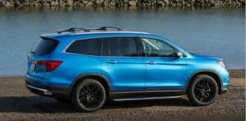 Honda 2016 Pilot Price What Is The 2016 Honda Pilot Release Date And Price