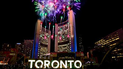 new year events toronto top events for new year s in torontotourism toronto