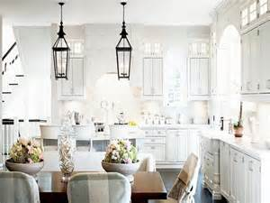 lovely Best Way To Clean White Kitchen Cabinets #9: Beatiful-and-Elegant-White-Kitchens.jpg