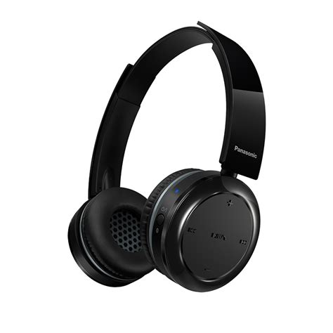 Headset Bluetooth Rp wireless bluetooth headphones panasonic rp btd5e k black price 81 60 eur audio headphones