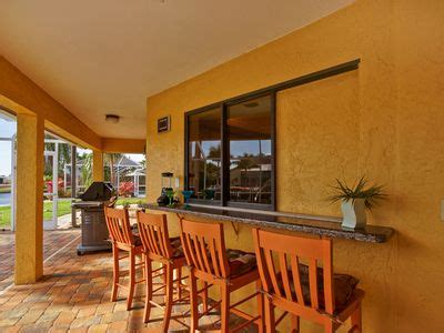 house rental with boat included boat included with this comfortable homeaway cape coral