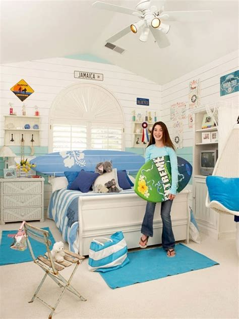surfer girl bedroom home designs ideas surfers girl bedrooms