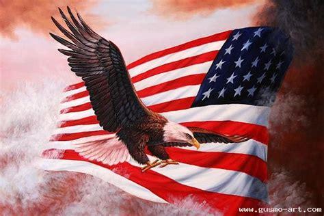 Canvas Without Frame Usa Eagle Home Painting Manufacturers Usa Eagle Home
