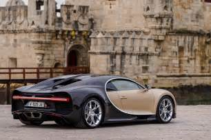Bugatti Gold Price 2018 Bugatti Chiron Drive Review Automobile Magazine