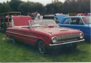 63 Ford Falcon For Sale 63 Falcon Futura Convertible