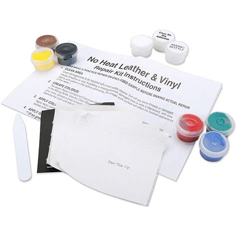 leather repair kits for couches walmart master manufacturing leather vinyl repair kit walmart com