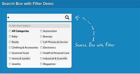 html tutorial search box neat jquery plugins that will help you customize the