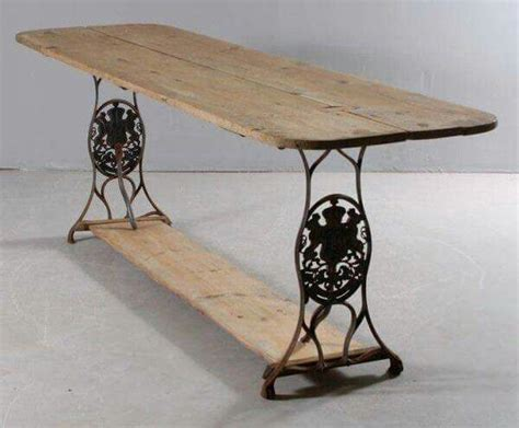 wrought iron table legs 17 best ideas about wrought iron table legs on