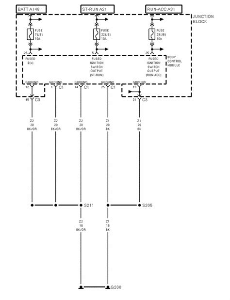 wj air conditioner wiring diagram get free image about