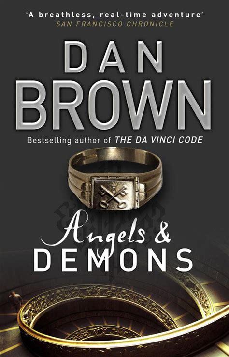 best dan brown books and demons by dan brown corgi books popular