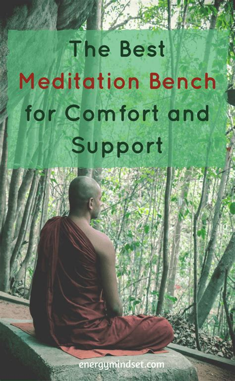 best meditation bench the best meditation bench for support and comfort