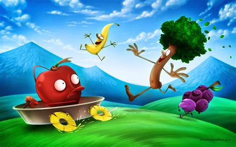 wallpaper cartoon desktop free download cartoon wallpapers hd desktop backgrounds page 5
